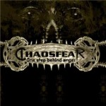 Chaosfear – One Step behind Anger