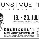 Kunstmue Festival 2013 19.07.13 Kunstmühle, Bad Goisern