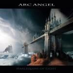 Arc Angel – Harlequins Of Light