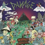 Damage – Weapons Of Mass Destruction