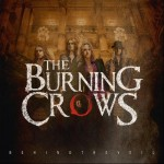 The Burning Crows – Behind The Veil