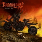 Debauchery – Rockers & War
