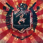 Diamond Drive – Temporality