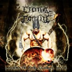 Eternal Torture – Lacerate The Global Hate