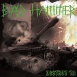 Bäd Hammer – Destry Ya