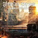 African Corpse – Corpsewar