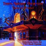 Trans-Siberian Orchestra – Tales Of Winter [Best Of]