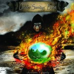 Under Sanitys' Bane – A Cosmic Tragdey
