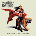 The Ragged Saints – The Sound Of Breaking Free