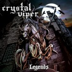 Crystal Viper – Legends