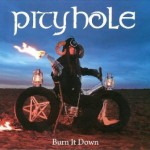 Pityhole – Burn It Down