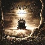 Asa-Noir – The Fall of the Idols