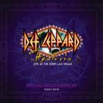 Def Leppard – Viva! Hysteria