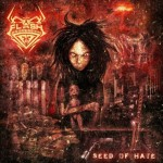 Flash of Aggression – Seed of Hate