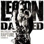 Legion Of The Damned – Malevolent Rapture In Memory Of