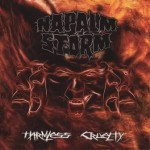 Napalm Storm – Harmless Cruelty