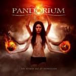 Pandorium – The Human Art Of Depression