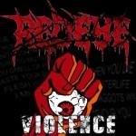 Redeye – Violence
