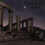 Temnein – 404 B.C.