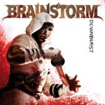 Brainstorm – Downburst