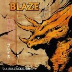 Blaze – The Rock Dinosaur