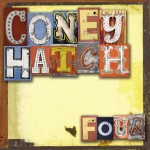 Coney Hatch – Four