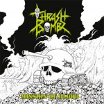 Thrash Bombz – Mission of Blood