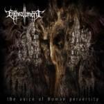 Enthrallment – The Voice Of Human Perversity