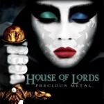 House Of Lords – Precious Metal