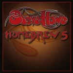Steve Howe – Homebrew 5