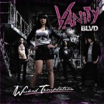 Vanity Blvd – Wicked Temptation