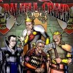 Baleful Creed – Baleful Creed