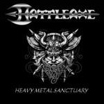 Battleaxe – Heavy Metal Sanctuary