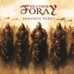 Heathen Foray – Armored Bards