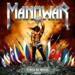 Manowar – Kings Of Metal MMXIV – Silver Edition