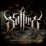 Saffire – From Ashes to Fire