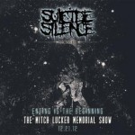 Suicide Silence – The Mitch Lucker Memorial Show – Ending Is The Beginning