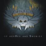 Blackbird – Of Heroes And Enemies