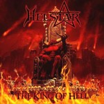 Helstar – The King of Hell