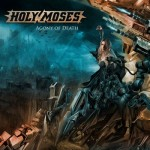 Holy Moses – Agony of Death