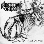 Mysterious Eclipse – Hell of Pain