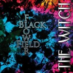 The Witch – Black Flower Field