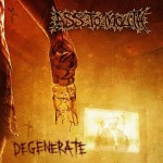 Ass to Mouth – Degenerate