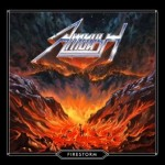 Ambush – Firestorm