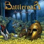 BattleRoar – Blood Of Legends