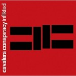 Cavalera Conspiracy – Inflekted