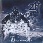 Zeno Morf – Kingdom Of Ice