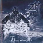 Zeno Morf – Kingdom Of Ice