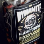 Dynamite – Blackout Station