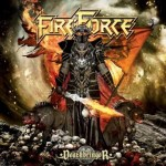 Fireforce – Deathbringer